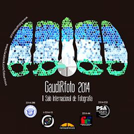 Imatge CD gaudiRfoto 2014