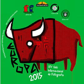 Logo Europa 2015 DVD
