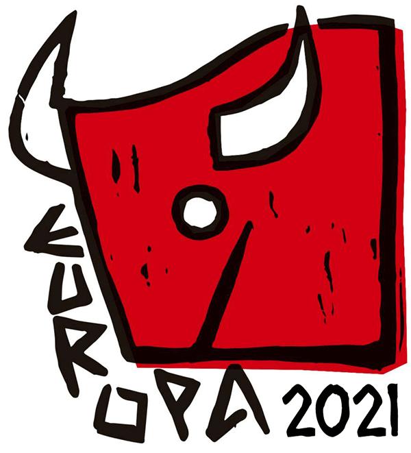 Logo Europa 2021