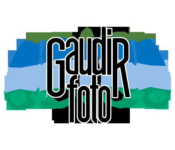 Logo GaudiRfoto