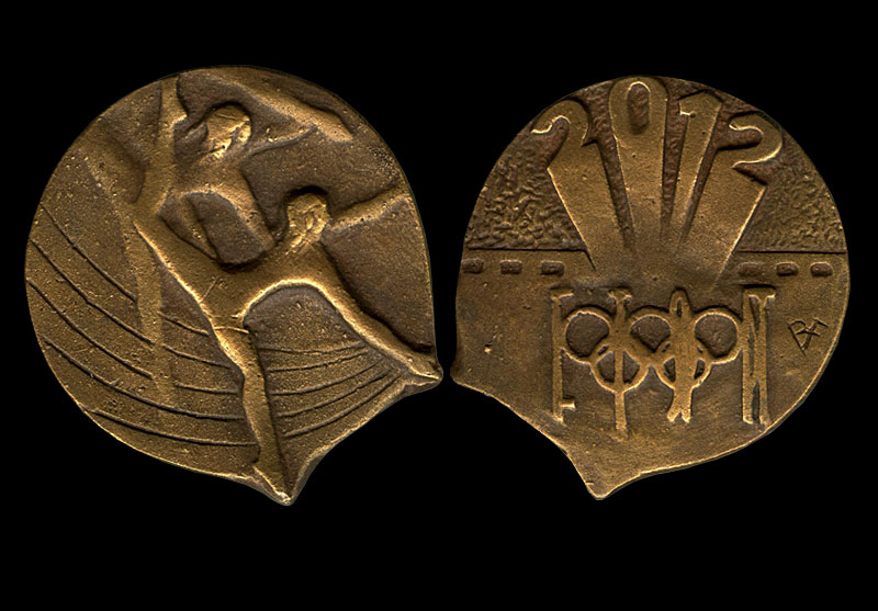 Medalla Fotosport 2012